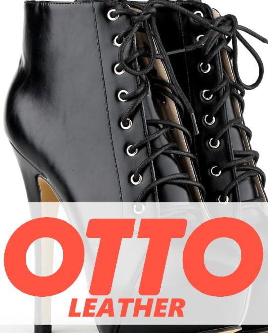 Обувь Otto Leather