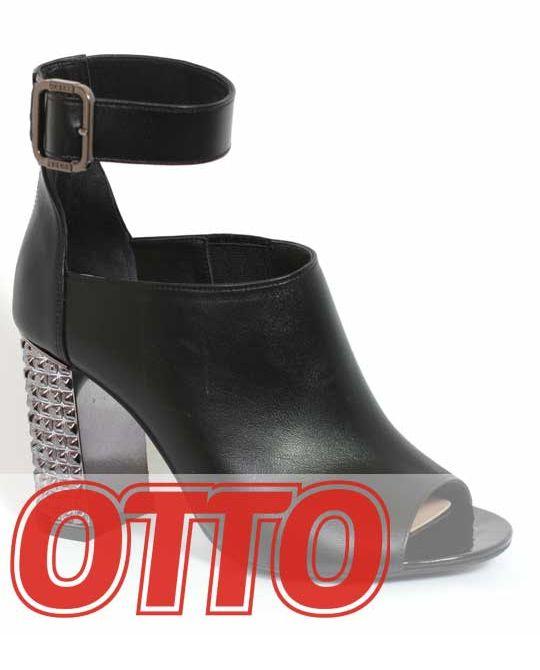 Обувь Otto Leather - купить кожаную обувь, кожаные шлепки, балетки оптом