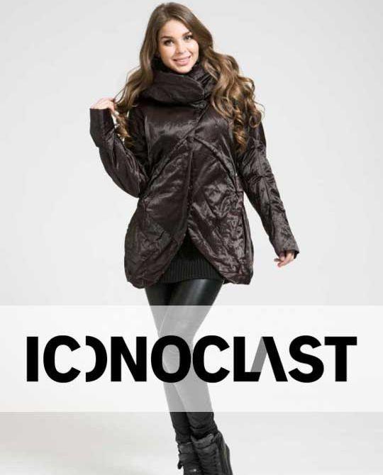 Iconoclast - Stockhouse - одежда оптом - сток оптом