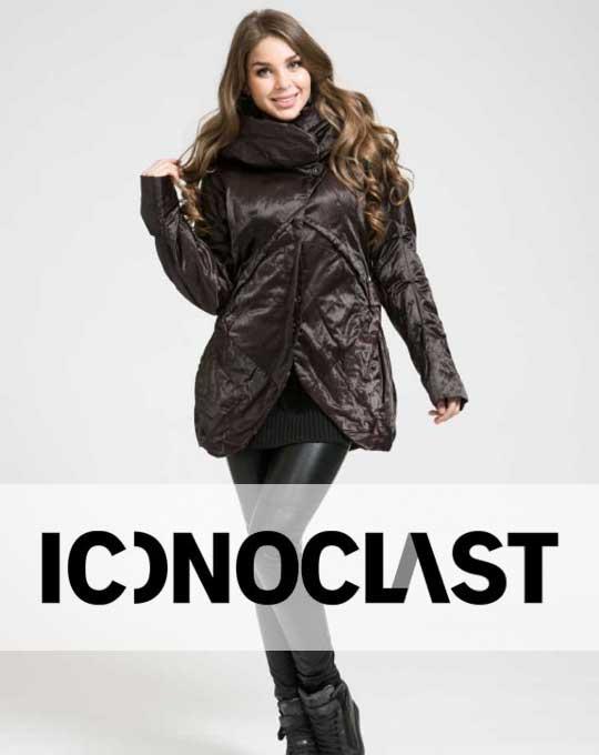 Куртки Iconoclast
