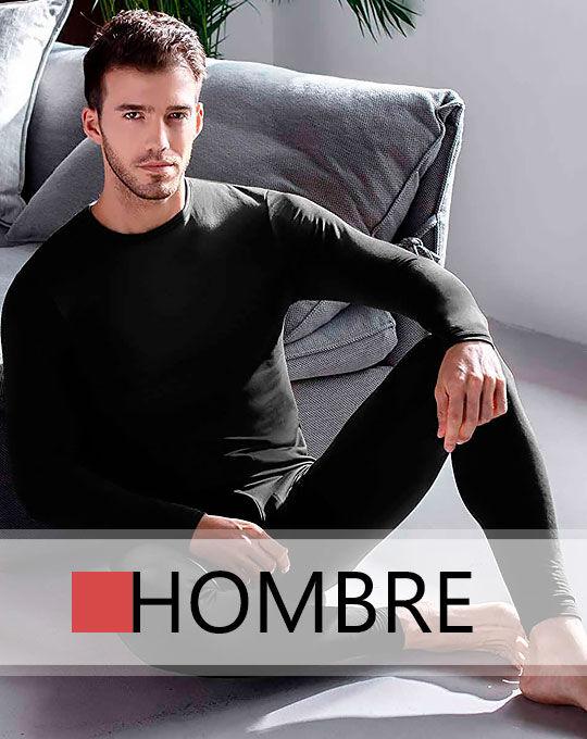 Термобелье мужское Hombre
