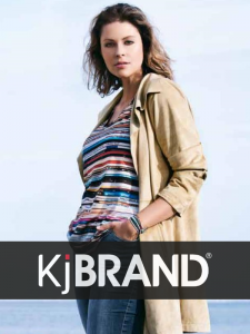 Женский микс KJ Brand - сток оптом - одежда оптом