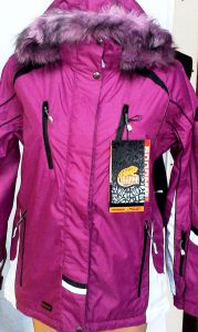 Iguana Sky Jacket stock optom