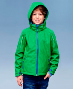 tchibo-child-jacket, stock clothes, stock optom