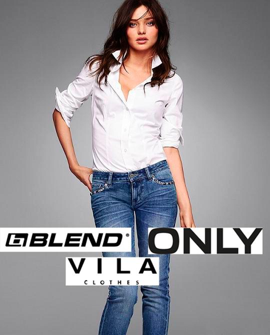 Женские джинсы (BlEND 9410f15c9047f