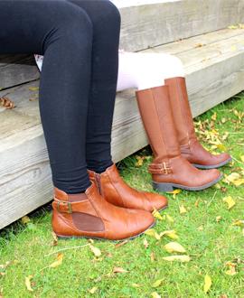 Женская зимняя обувь   MATALAN