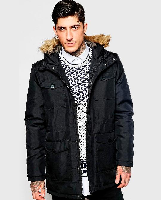 Мужские куртки  Only&Sons