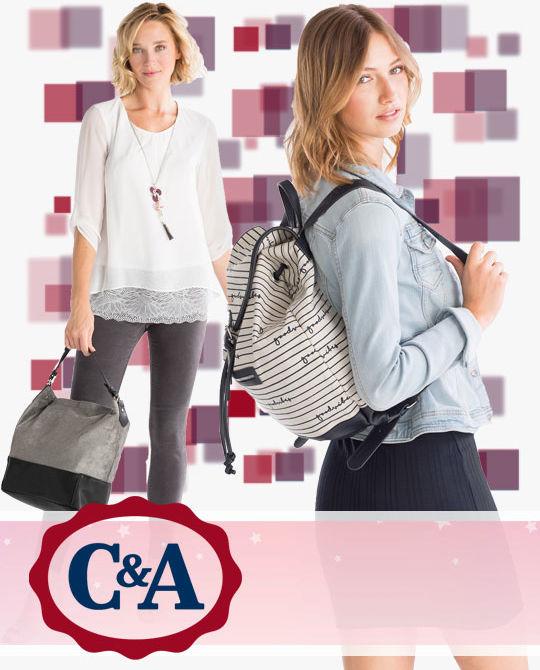 сумки C&A - Stockhouse - аксесуары оптом - сток оптом - купить сумки оптом - сток сумки