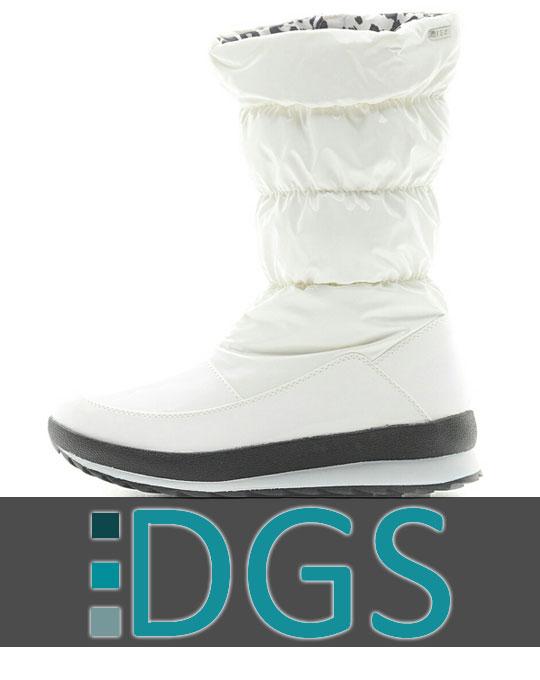 Женские сапожки  DGS