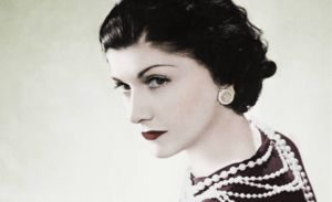Coco Chanel - холодный прием- одежда оптом - сток оптом