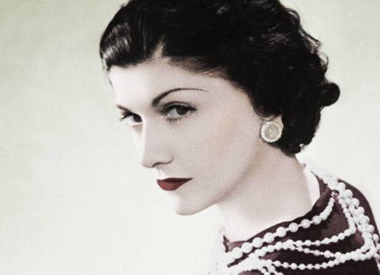 Coco Chanel - холодный прием- одежда оптом - сток оптом - Хороший вкус