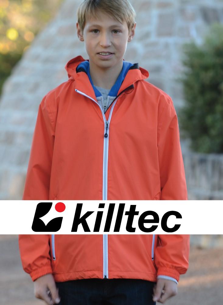 Детские ветровки  Killtec