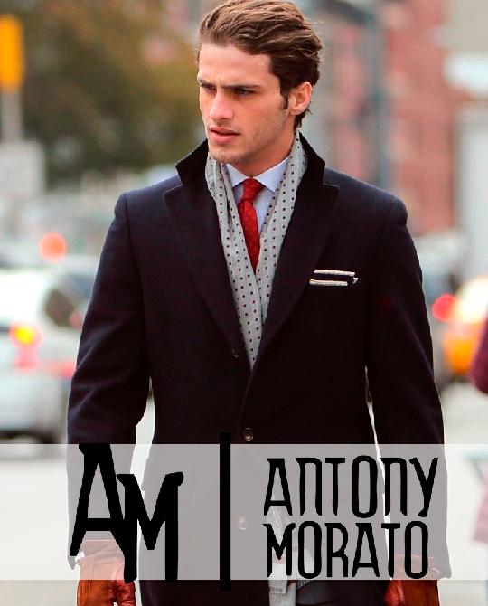 Пальто Antony Morato-сток оптом
