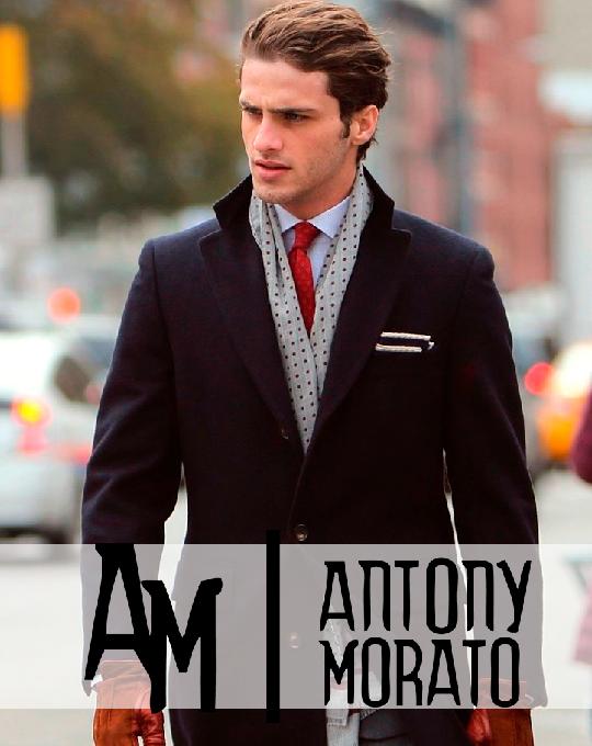 Куртки  Antony Morato