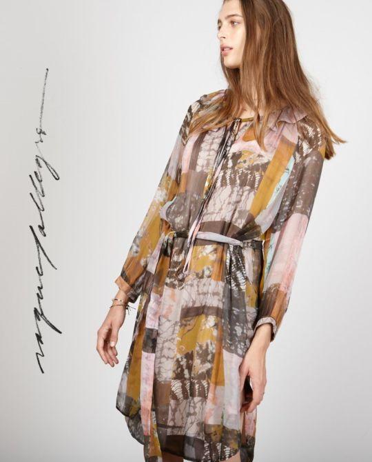 Микс RAQUEL ALLEGRA - сток оптом - одежда оптом