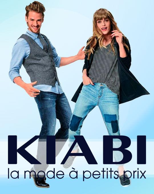 Микс Kiabi - Stockhouse - одежда оптом - сток оптом - мужской и женский сток