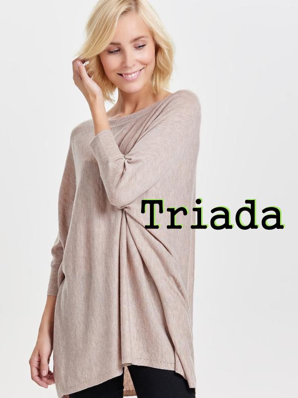 Микс Triada