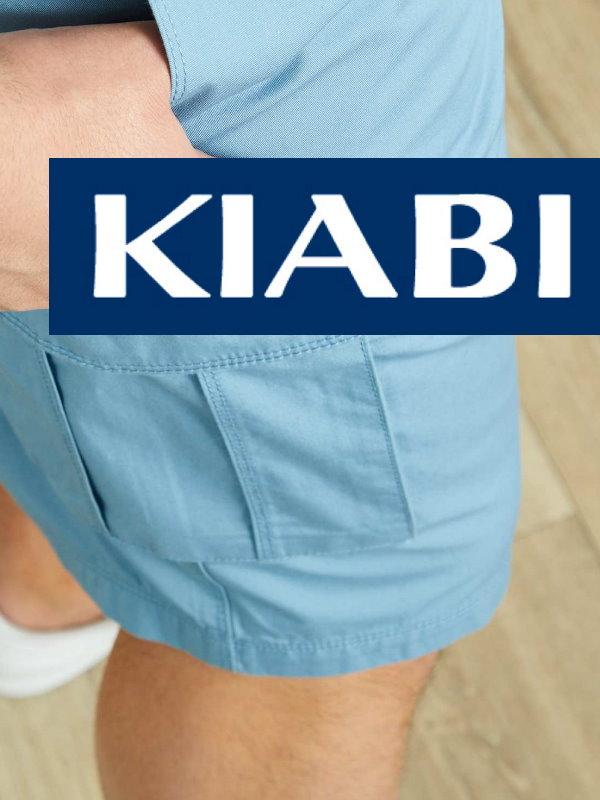 Мужские шорты Kiabi