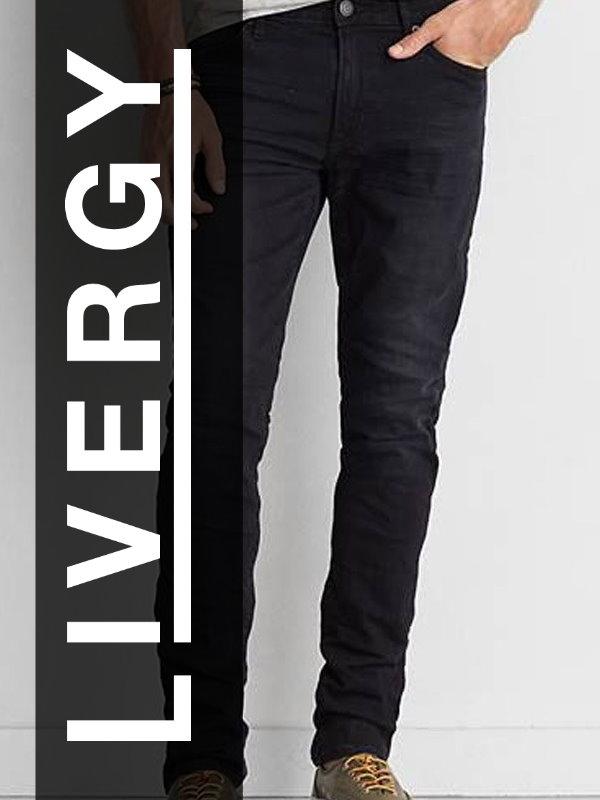 Мужские штаны  Livergi