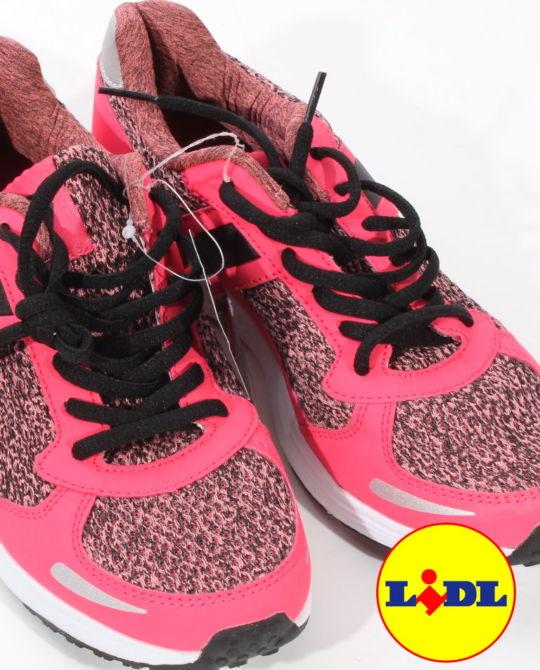 Обувь LIDL