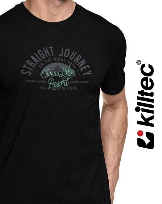 Мужские футболки Giga/Killtec