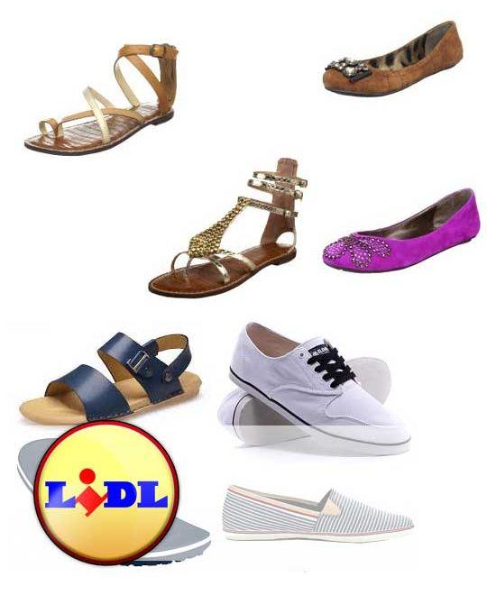 Обувь LIDL - Stockhouse - обувь оптом - сток оптом