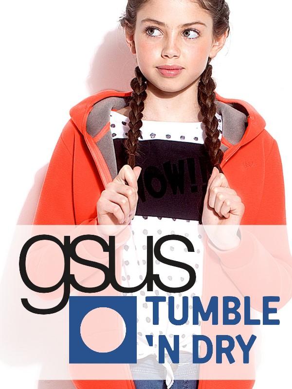 Микс детские куртки G-Sus + Tumble N Dry