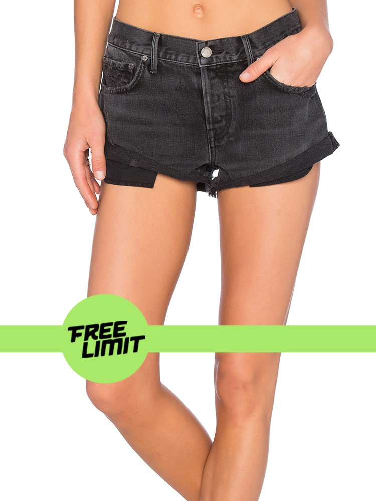 Женские шорты  Free Limit