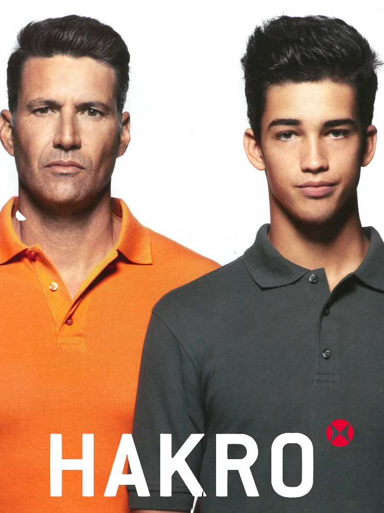 Мужские футболки полоHakro