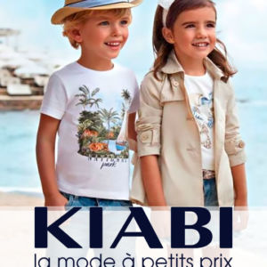 Детский микс KIABI - Stockhouse - одежда оптом - сток оптом - детский сток