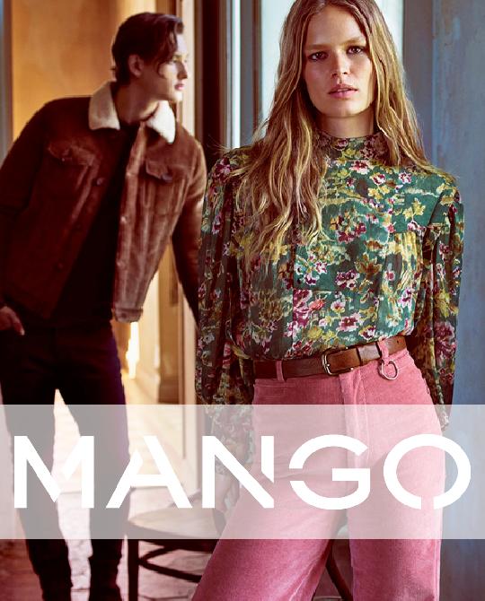 MANGO - Микс MANGO - одежда оптом - сток оптом