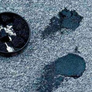 Чем убрать пятна от крема для обуви