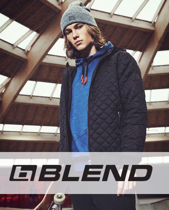 мужской микс Blend - Stockhouse - одежда оптом - сток оптом