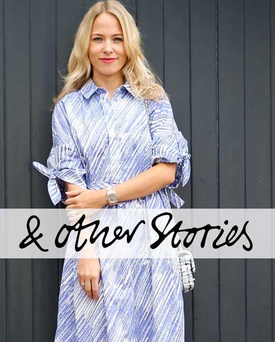 & Other Stories - Stockhouse - одежда оптом - сток оптом