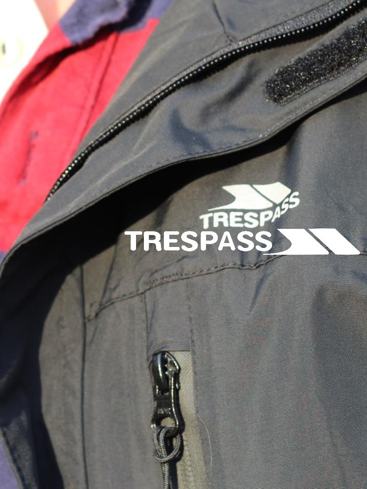 Микс  Trespass