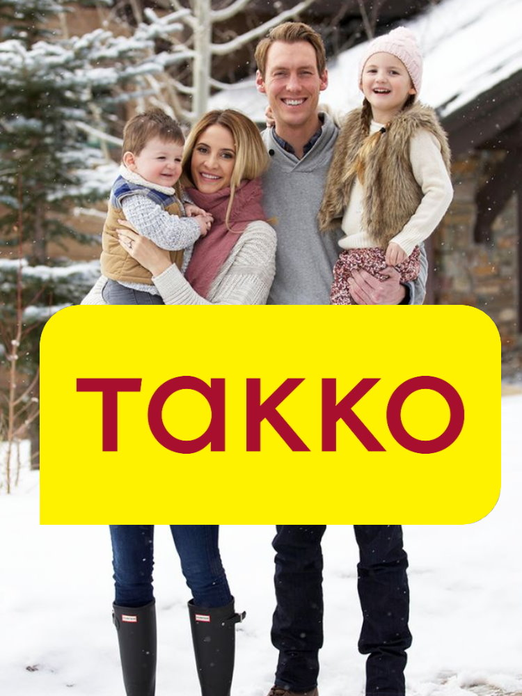 Микс Таkkо