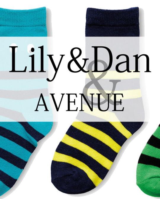 Носки детские Lily&Dan,AVENUE