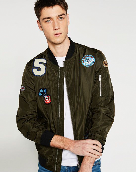 Мужские куртки Cars Jackets
