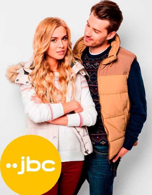 Микс JBC