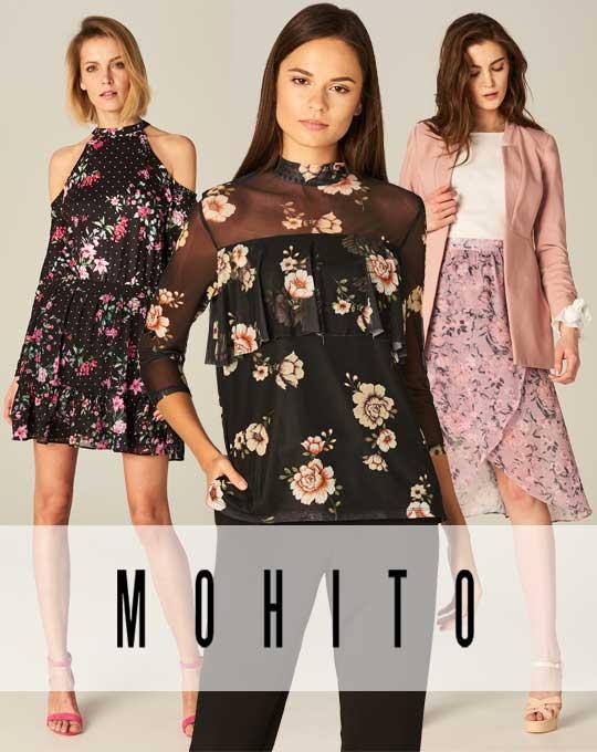 Микс  Mohito