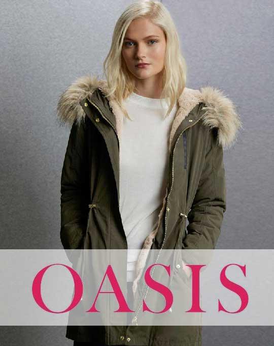 Женские куртки  Oasis