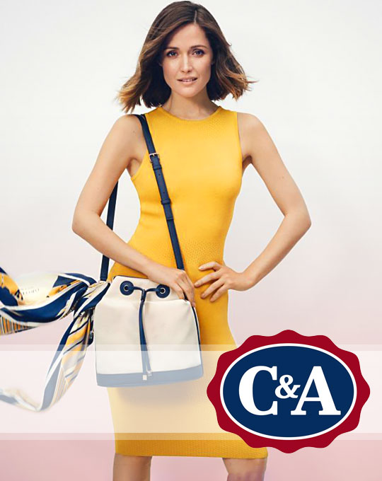 Женские сумки  C&A