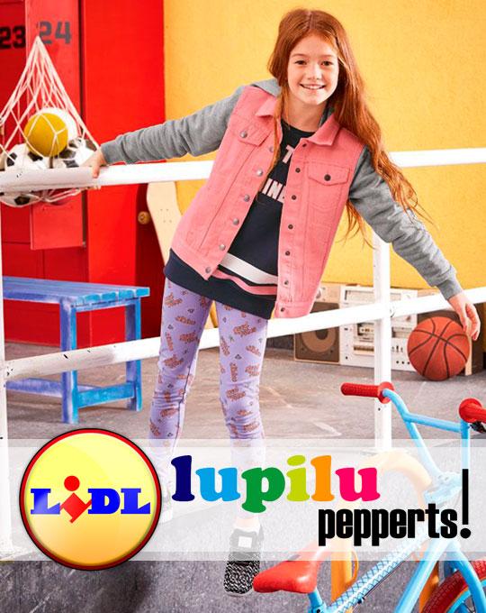 Леггинсы Pepperts - Stockhouse - одежда оптом - сток оптом