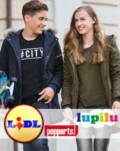 детский микс Lupilu Pepperts - Stockhouse - одежда оптом - сток оптом - купить lidl оптом - детские вещи оптом - детский сток оптом