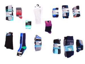 Микс носки