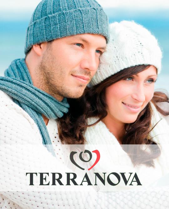 шапки шарфы перчатки Terranova