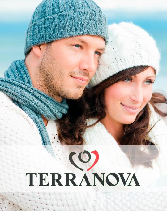 Шапки, шарфы, перчатки  Terranova