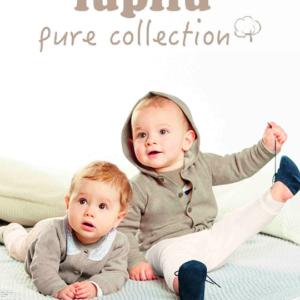 бодики Lupilu pure collection