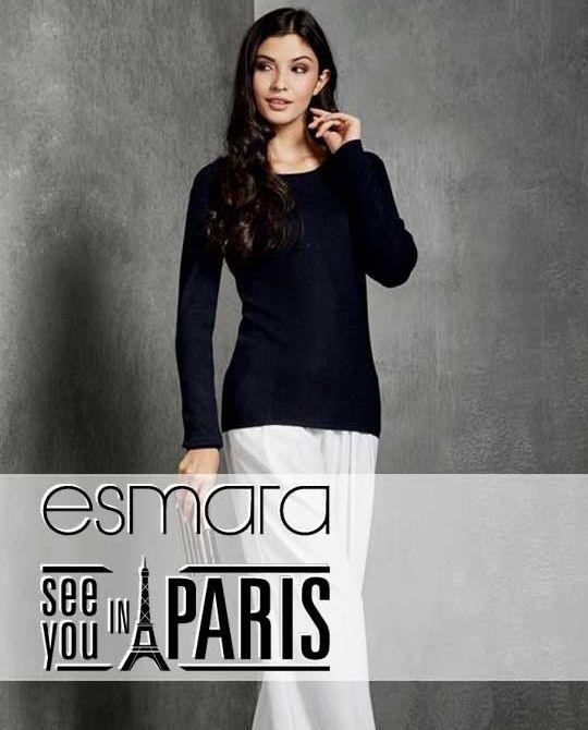 Женские свитера Esmara - Stockhouse - одежда оптом - сток оптом