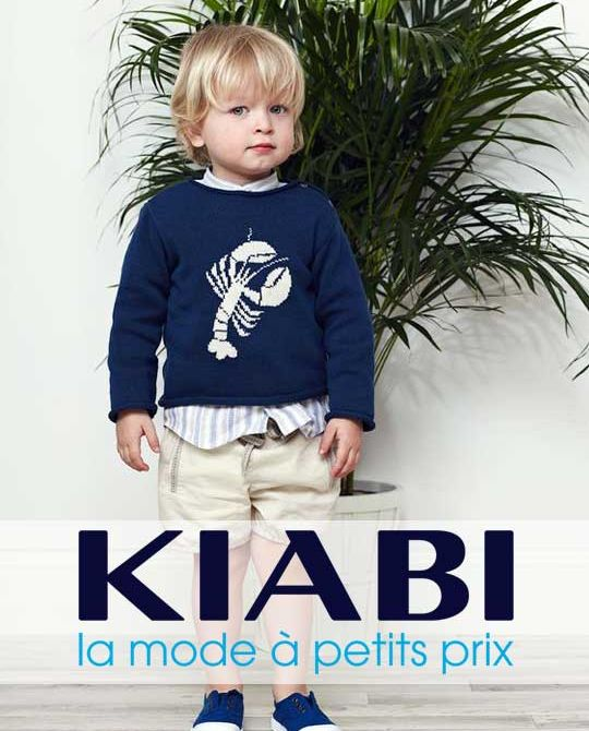 детские регланы kiabi